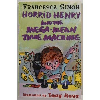 Horrid Henry and the...