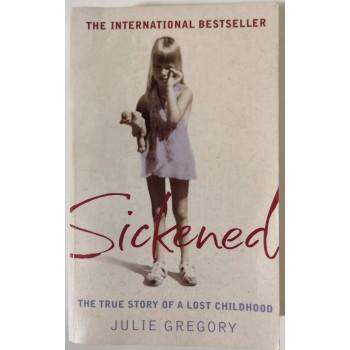 Sickened Gregory