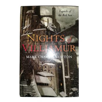 Nights of Villjamur Newton