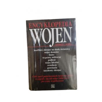 Encyklopedia wojen Kohn