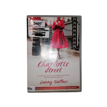 Charlotte Street Wallace