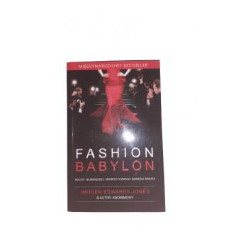 Fashion Babylon Jones