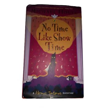 No Time Like Show Time Hoeye