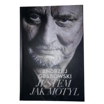Andrzej Grabowski jestem...