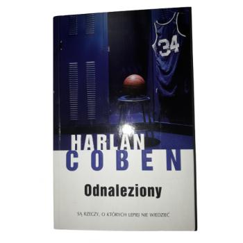 Odnaleziony  Coben