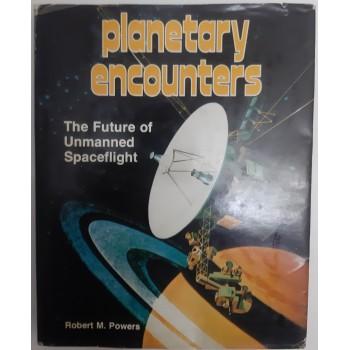 Planetary encounters Powers