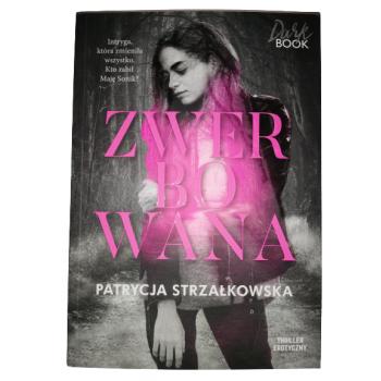 Zwerbowana Strzałkowska