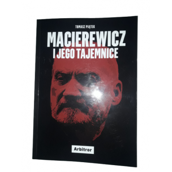 Macierewicz i jego...
