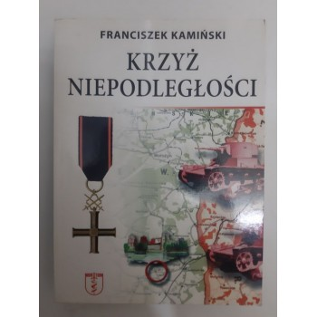 Krzyż niepodległości Kamiński