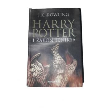 Harry potter i zakon...