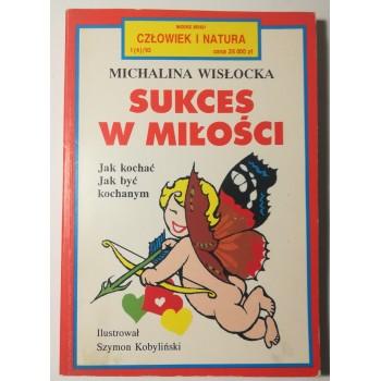 Sukces w miłości Wisłocka