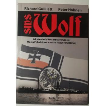 SMS Wolf Hohnen