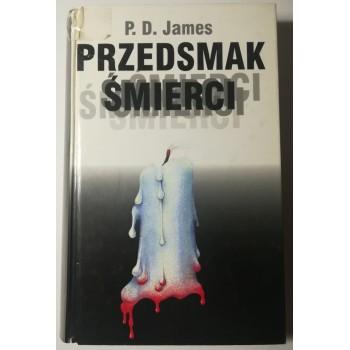 Przedsmak śmierci James