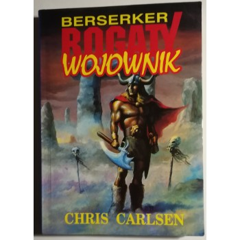 Berserker Bogaty wojownik...