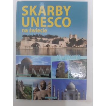 Skarby Unesco na świecie