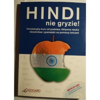 Hindi nie gryzie !