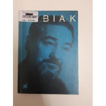 Tadeusz Kubiak Poezje wybrane