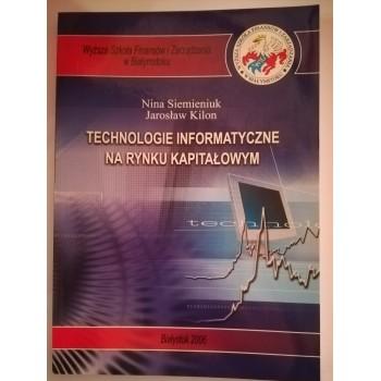 Technologie Informatyczne...