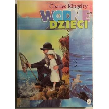 Wodne dzieci Kingsley
