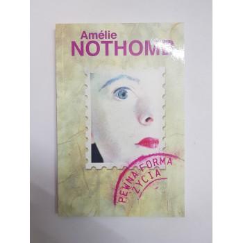Pewna forma życia Nothomb
