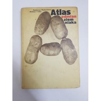 Atlas odmian ziemniaka