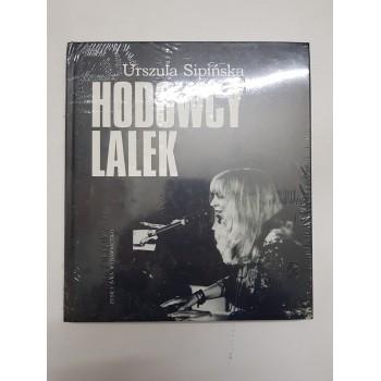 Hodowcy lalek Sipińska + CD