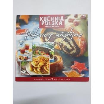 Kuchnia polska potrawy...