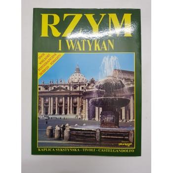 Rzym i watykan Valigi
