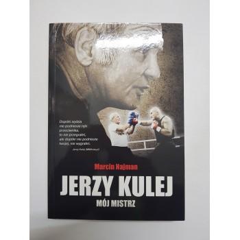 Jerzy Kulej mój mistrz Najman