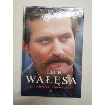 Jak Lech Wałęsa...