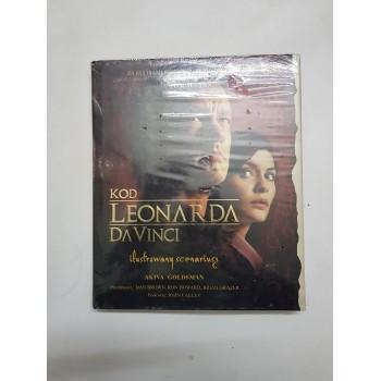 Kod Leonarda Da Vinci Goldsman