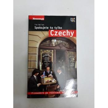 Spokojnie to tylko Czechy...