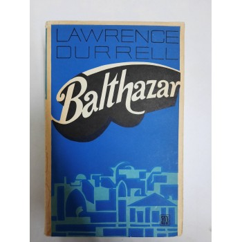 Balthazar Durrell