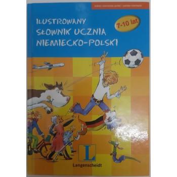 Ilustrowany słownik ucznia...
