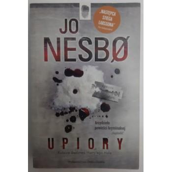 Upiory Jo Nesbo