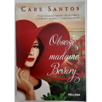 Obsesje madame Bavary Santos