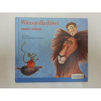 Wiersze dla dzieci znane i...