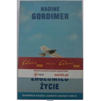 Zrozumieć Życie - Gordimer