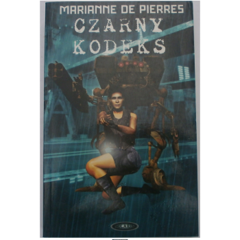 Czarny kodeks Pierres