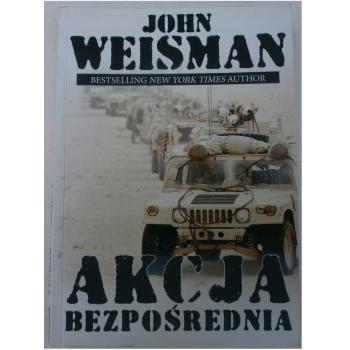Akcja bezpośrednia Weisman