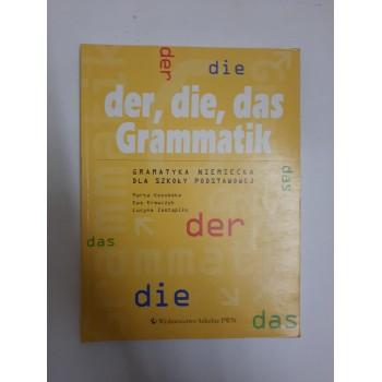 Gramatyka niemiecka dla...