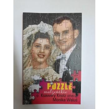 Puzzle małżeńskie Waluś