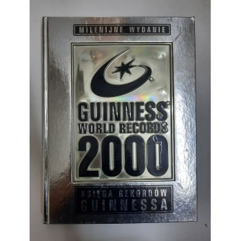 Księga rekordów Guinnessa
