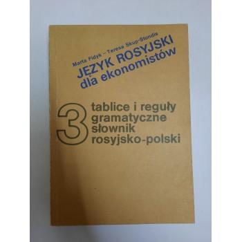 Język rosyjski dla...