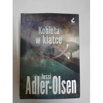 Kobieta w klatce Adler - Olsen
