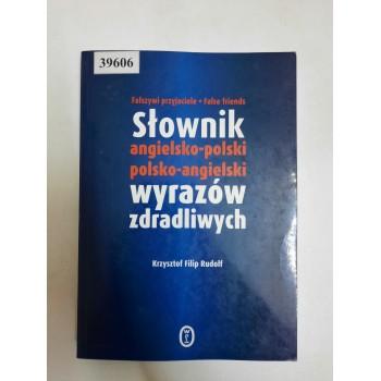 słownik angielsko-polski...