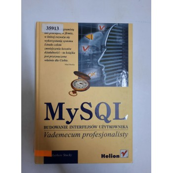 MySQL Vademecum...