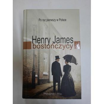 Bostończycy James
