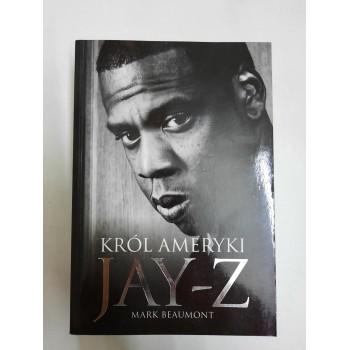 Król Ameryki Jay-Z Beaumont