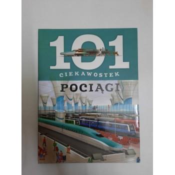 101 nciekawostek pociągi